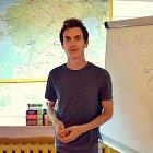 Martin K (Jazyková škola LONGMA)