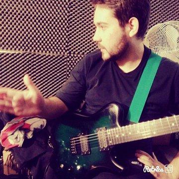Akustická a elektrická gitara – súkromné lekcie