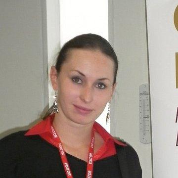 Alena Lešková