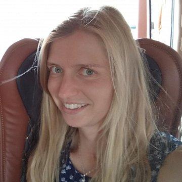 Lenka Kaštovská