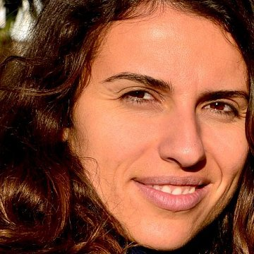 Mirjana Marinkovic