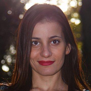 Iliyana Petrova