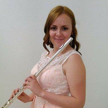 Hodina hry na priečnej alebo v zobcovej flaute pre začiatočníkov ale aj pokročilých