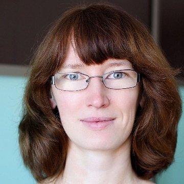 Mirka Ostrochovská