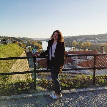 Doučování jazyků ve Zlíně a v Brně!