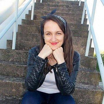Simona Koleničová
