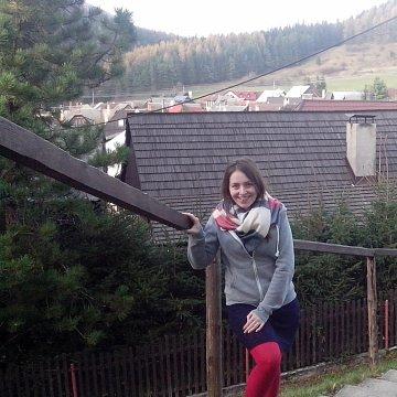 Katarína Kusá