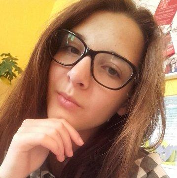 Martina Kubíková