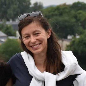 Veronika Ganzarčíková