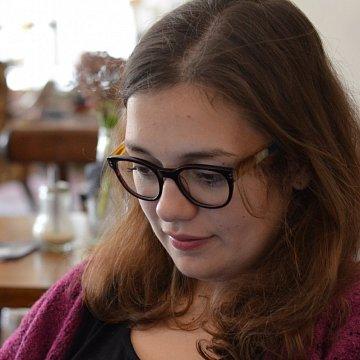 Zuzana J.