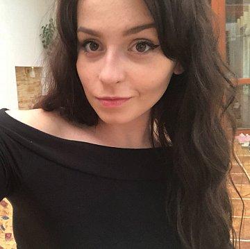 Dominika Tkáčová