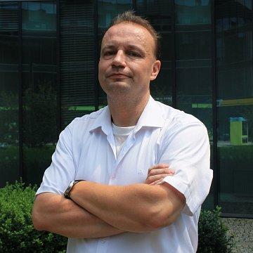 Jaroslav Verlík
