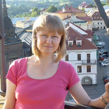 Marta Medzihradska