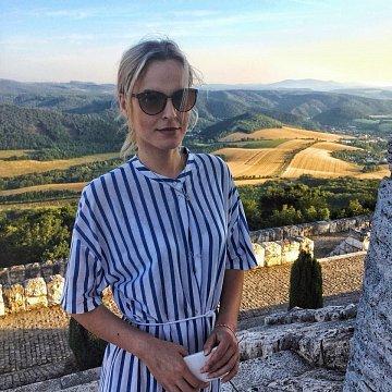 Janka Barátová