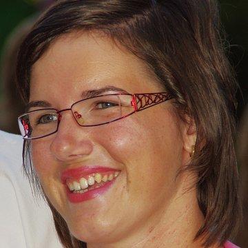 Monika Cabajová Tatrnová