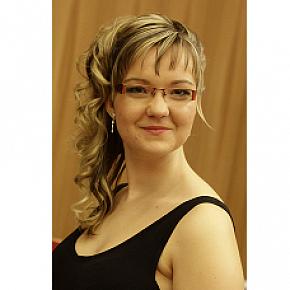 Dana Pekařová