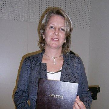 Molnárné Hoffmann Anita