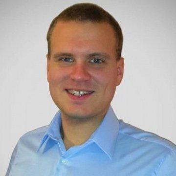 Christian Walldén civilingenjör och ämneslärare