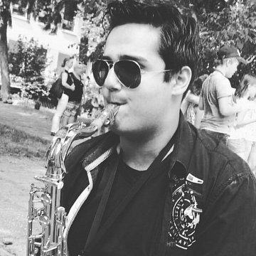 Doučovanie hry na saxofóne a hudobných predmetov v Bratislave