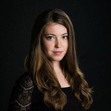 Táňa Bogdanová