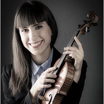 Mila Voloshchuk