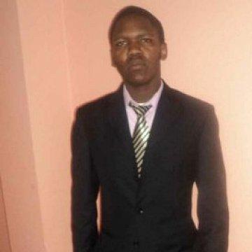 Robert Juma Onyango