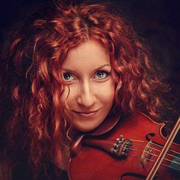 Husľová škola Galiny Fľakovej - Jedinečné hodiny huslí pre začiatočníkov, nadšencov i pokročilých s možnosťou zapožičania huslí