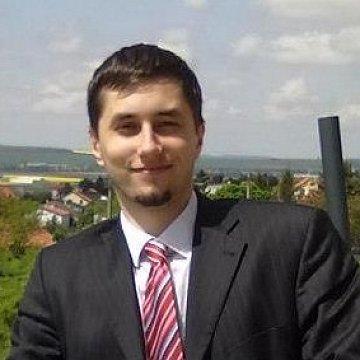 Michal Bartošek