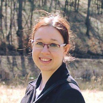 Martina Štětinová