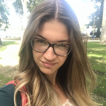 Alexandra Barillova