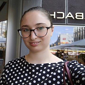 Marie Gálisová