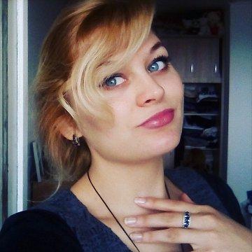 Liliya Kavka