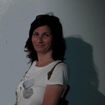 Lucie Novakova