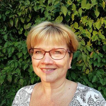 Tatiana Hlivková