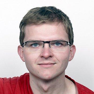 Pavel Ryšlavý