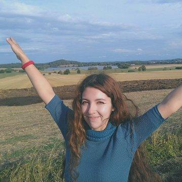 Doris Rocio Encinas Bustinza de Mykiska