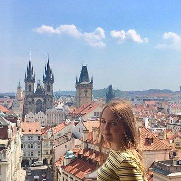 Doučování - Praha 9