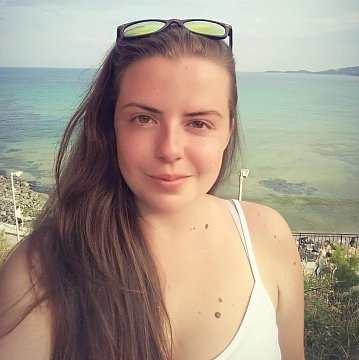 Veronika Mikulová