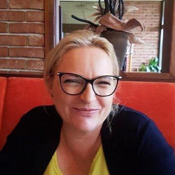 Kristína Skoupilová