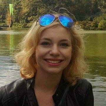 Hana Pálková