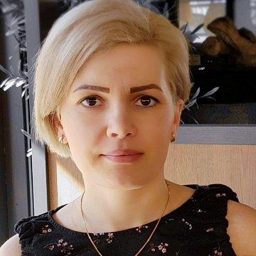 Alina Rusu