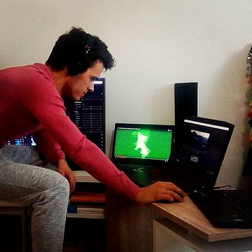 Doučovanie FL studio, Adobe premiere