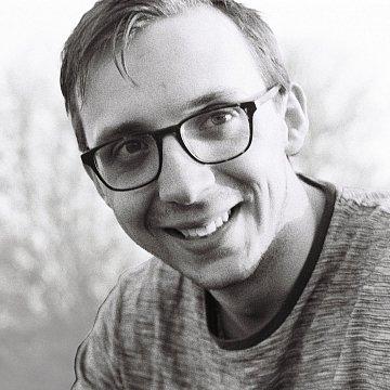 Martin Baláš