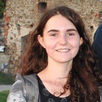 Alexandra Gabaríková