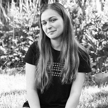 Katarína Šťastná