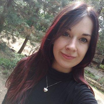 Tereza Klencová