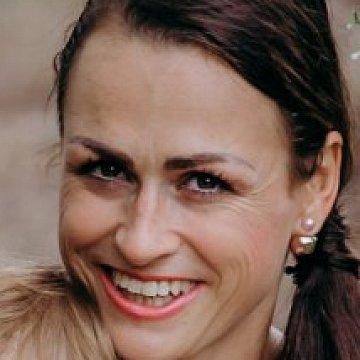 Kateřina Šimkova