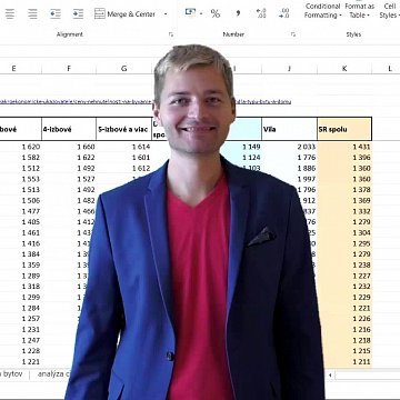 Kontaktujte Excel, Access a Power BI experta