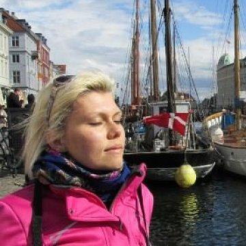 Lucie Králová
