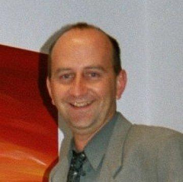 Klaus Saringer